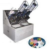 全自动高速纸碟成型机