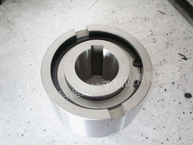 浙江单向离合器厂家批发 NF滚子系列单向离合器 NF单向轴承 NFR15滚柱式单向离合器