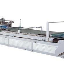 经济型全自动裱纸机 高速全自动(前规定位)裱纸机 高精度裱纸机全自动图片