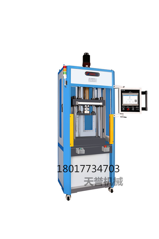 上海轴套伺服压力机图片/上海轴套伺服压力机样板图 (1)