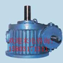 轴装式圆弧圆柱蜗杆减速器厂家直销 轴装式蜗杆减速器