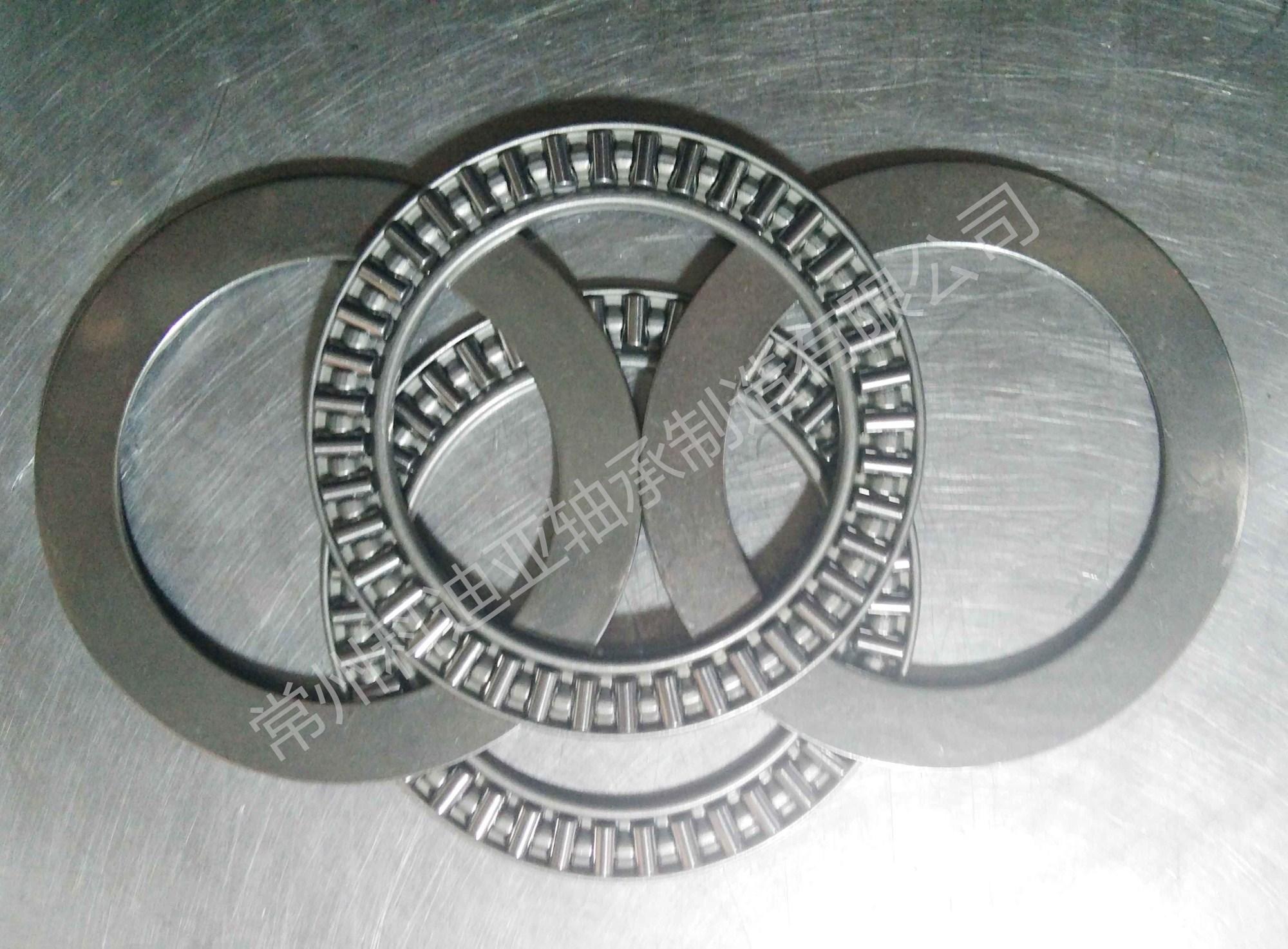 厂家定制平面轴承AXK系列  平面滚针轴承 钢平面推力滚针轴承 压力轴承设备