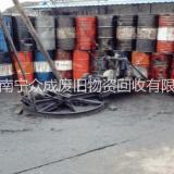 南宁专业上门回收废齿轮油 废液压油价钱 废液压油回收机油