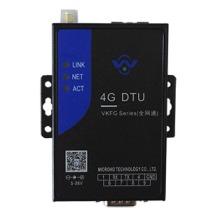 移动/联通/电信全网7模 4G DTU无线数据透传终端M2M物联网3G DTU