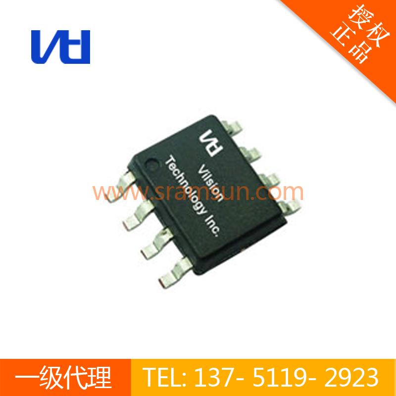 Vilsion总代理SRAM存储器 VTI501LF08WM内存IC