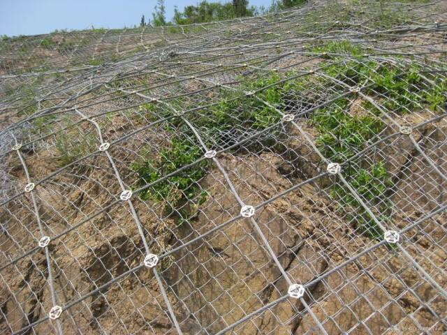 厂家直销优质 边坡 防护网定制 耐用 可制定