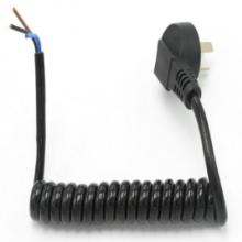 弹簧线厂家直销 螺旋线电源线