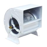 LKT系列双进风空调风机 前向多翼皮带传动离心风机 空气净化暖通风机