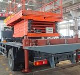 供应移动升降机 液压起重设备升降平台 移动式液压升降机 剪叉式高空作业平台