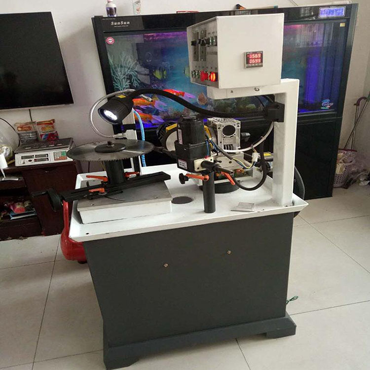 厂家直销FW-600A磨齿机价廉磨刀机全自动合金锯片操作简单易掌握