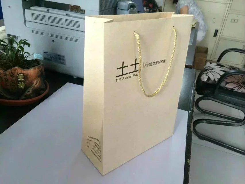 天津广告纸袋 厂家直销 广告纸袋印刷 优质印刷供应商 天津广告纸袋