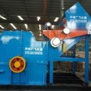 2000型重型金属破碎机生产厂家图片