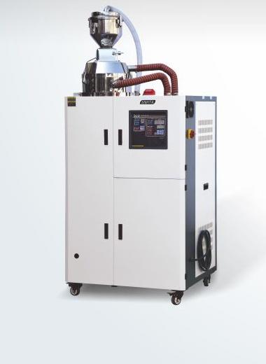 三机一体 SCD系列除湿干燥送料组合 信泰制造三机一体