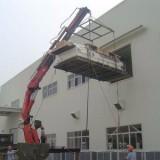 普宁设备吊装哪家好 普宁专业拉货搬家搬迁公司 小型设备吊装