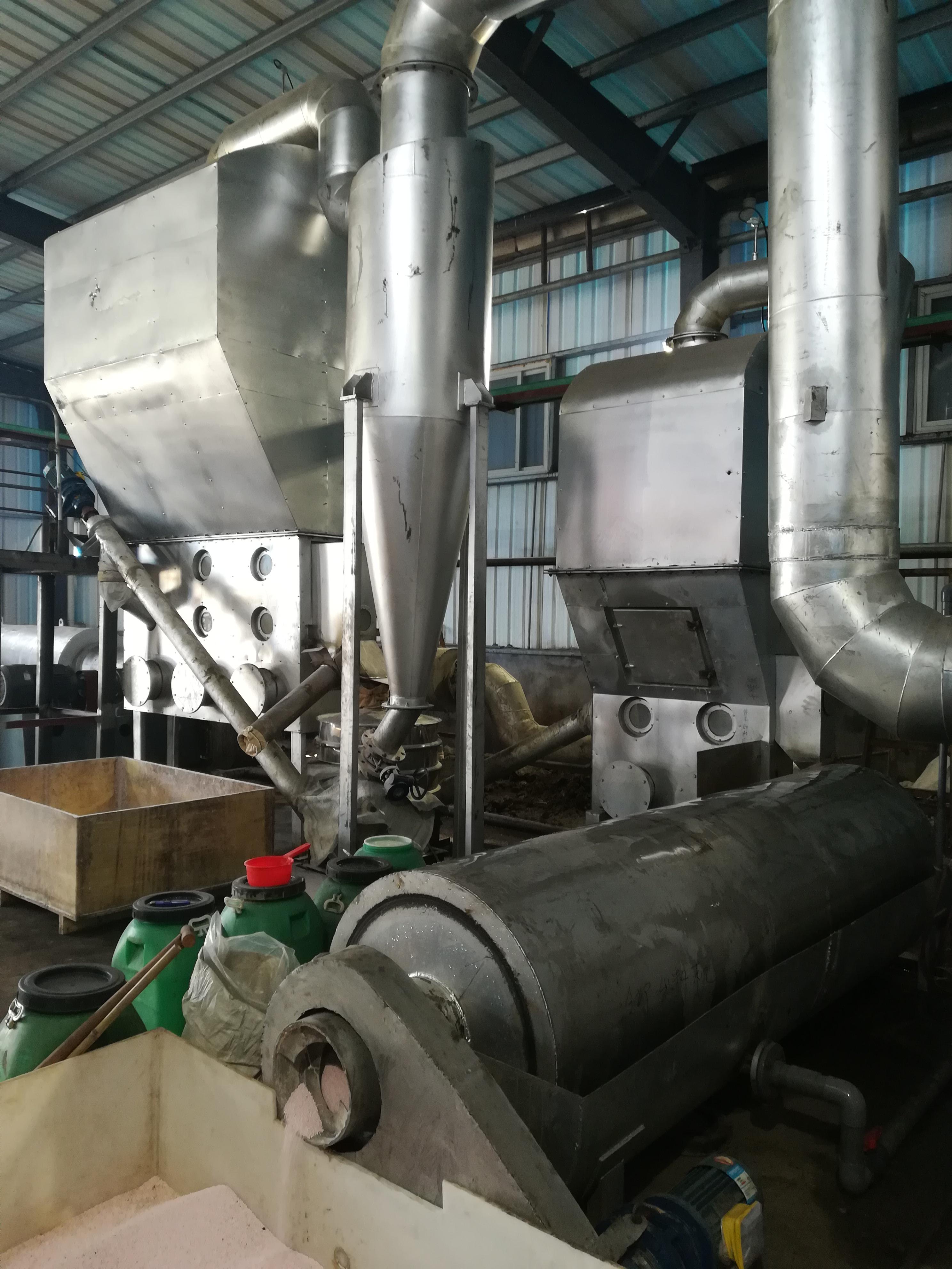盐酸处理方式 盐酸处理设备