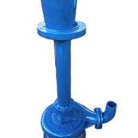 耐磨加长杆立式长轴渣浆泵安装说明及报价
