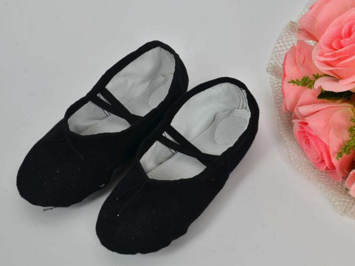 芭蕾舞鞋 舞蹈练习鞋 舞鞋
