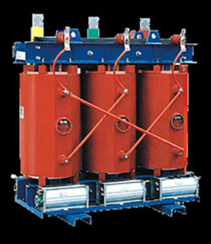 SC11-100/10-0.4生产全铜干式站用变压器所用变压器厂家价格