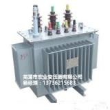 专业生产S11-M-50/10-0.4叠铁芯油浸配电变压器