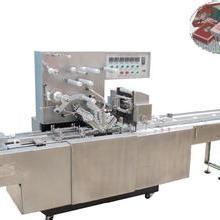 文具用品透明膜三维包装机 全自动透明膜三维包装机