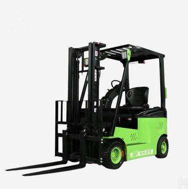中力CPD15/20 1.5/2.0吨锂电电动座驾式搬运叉车 锂电1号绿色环保 电动叉车