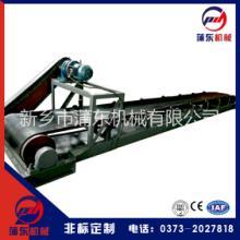 皮带机 dt500皮带输送机 固定皮带输送机 通用固定皮带输送机图片