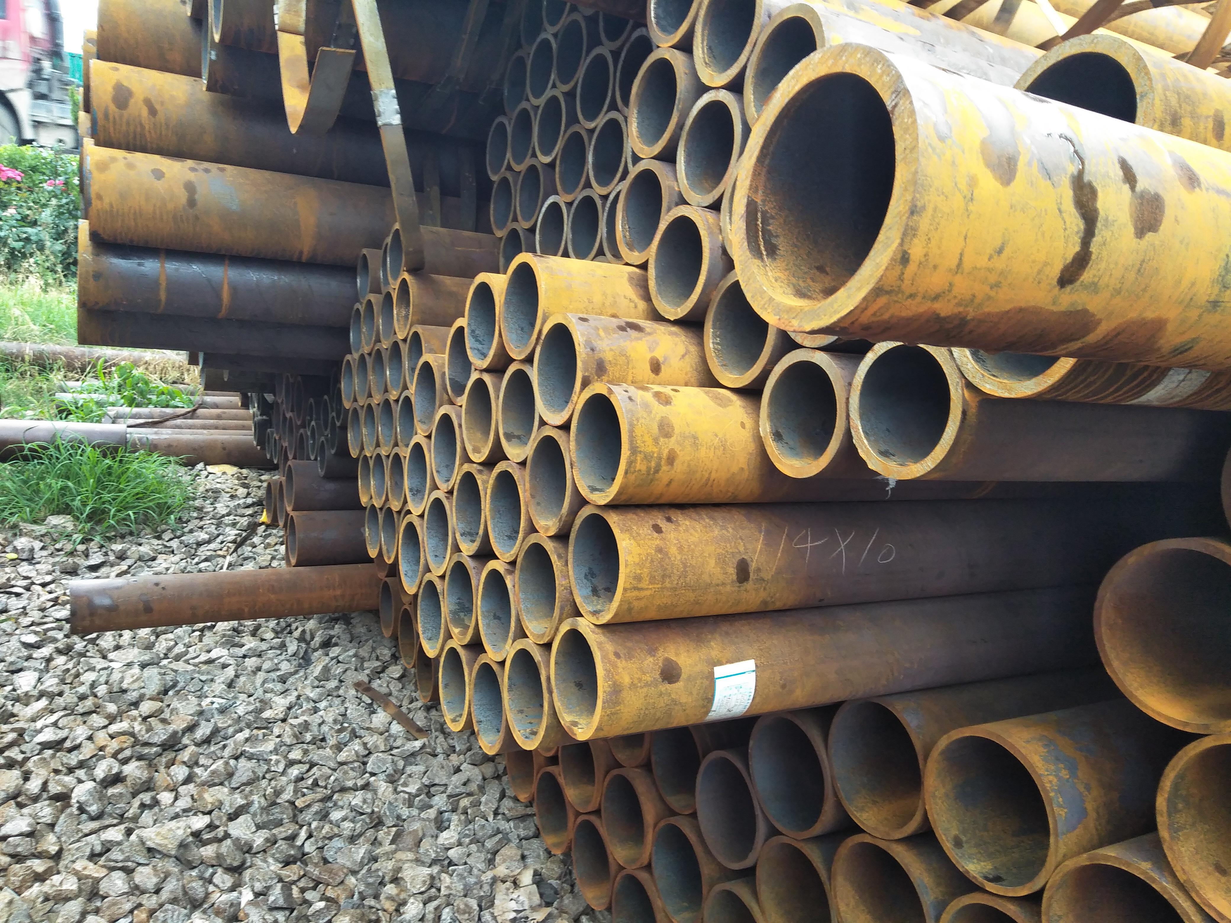 供应GB/T3087无缝钢管  30087标准无缝钢管报价  3087无缝钢管厂家
