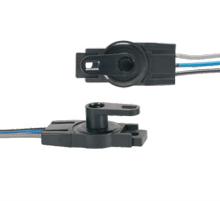 IP67防尘防水/超小体积/高寿命/汽车家电旋转开关 旋转式防水型微动开关