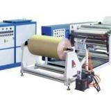 气动高速热熔胶涂胶机 胶带高速热熔胶涂胶机