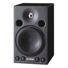 雅马哈 MSP3 YAMAHA 有源监听音箱扬声器 雅马哈专业音响设备批发 专业会议剧场舞台音响系统工程 专业音响工程公批发