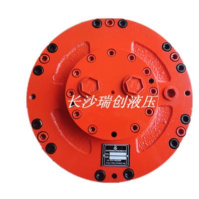 长沙1QJM21-1.6S钢球马达 QJM液压马达 低速大扭矩液压马达厂家直销