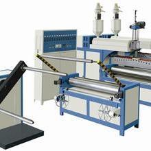 防静电铝箔袋气泡膜机组 专业生产高效低耗能聚乙烯复合气泡膜机组批发