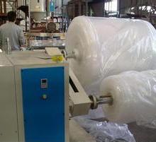 高档型复合气泡膜机 供应聚乙烯气泡膜机组规格齐全图片