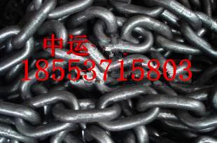 锚链,船用锚链,海洋系泊链销售