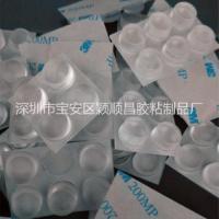 高透明硅胶垫