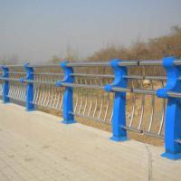 优质的不锈钢复合管 不锈钢复合管栏杆,按图定制