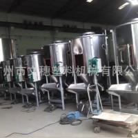 厂家大量供应搅拌机 1T搅拌机 聚丙 稀塑料原料搅拌机 WSQF-1000