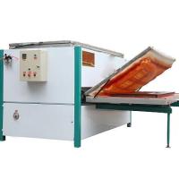河南华宜家文件柜转印机 木纹转印机 厂家直销