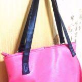 厂家生产加工定制各种时尚简约女包手提包斜挎包礼品包