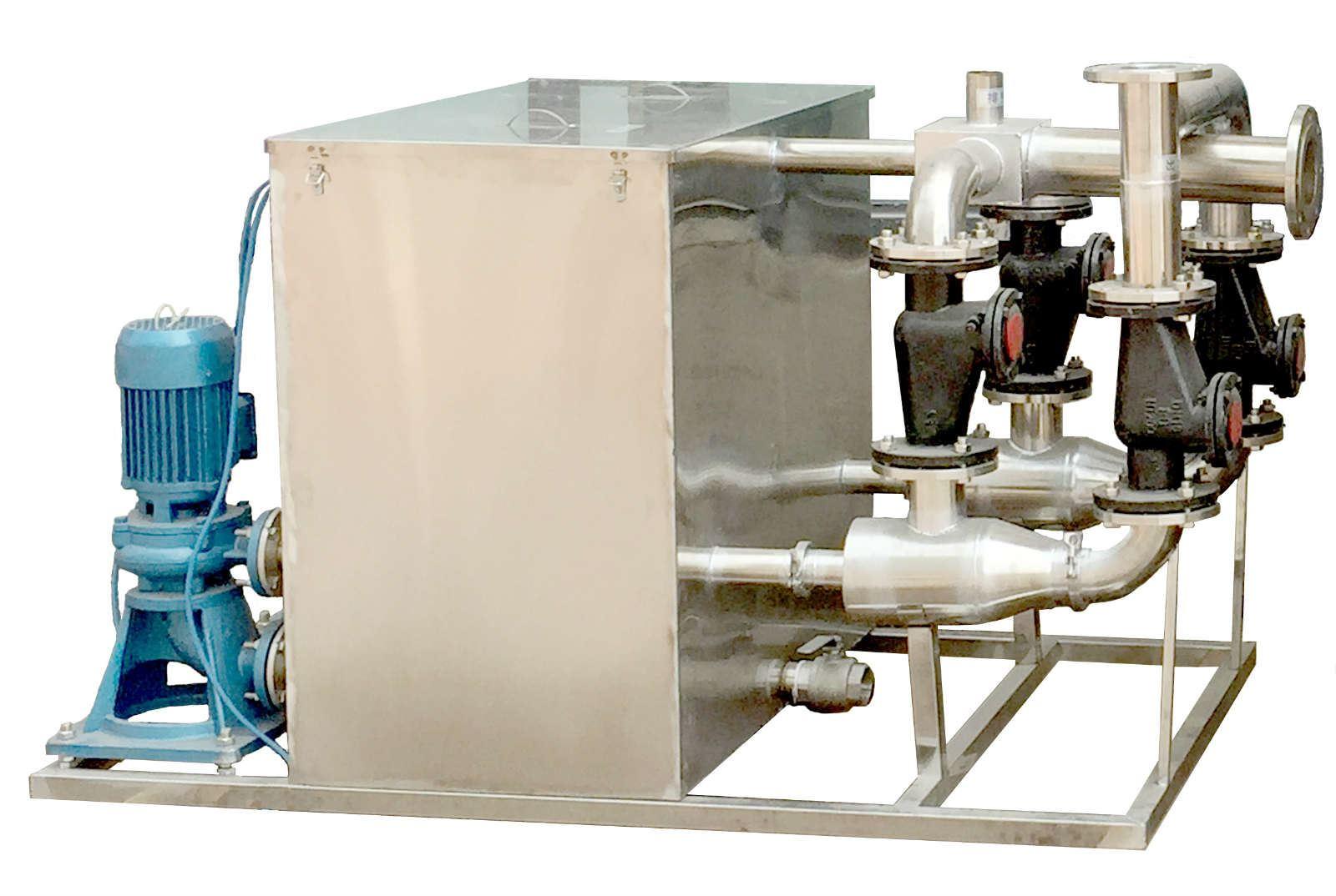 油水分离设备供应