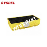 2桶盛漏平台SPP101  Sysbel盛漏平台