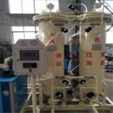 供应日照医药化工制氮机,江苏博跃科技,食品包装制氮机