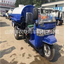 供应辽宁沈阳哪里有卖三轮吸污车真空吸粪车 东风5吨吸粪车图片