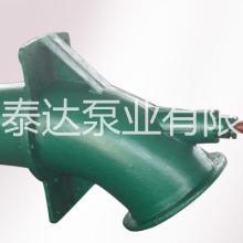 供应江苏的500ZLB轴流泵厂家