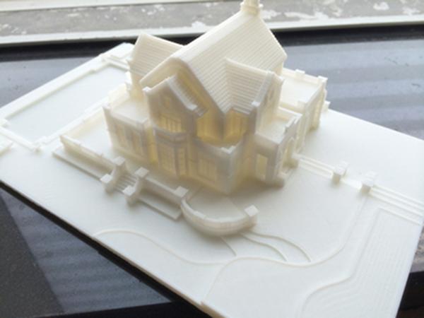 东莞市手板之3D打印-金盛豪精密模型