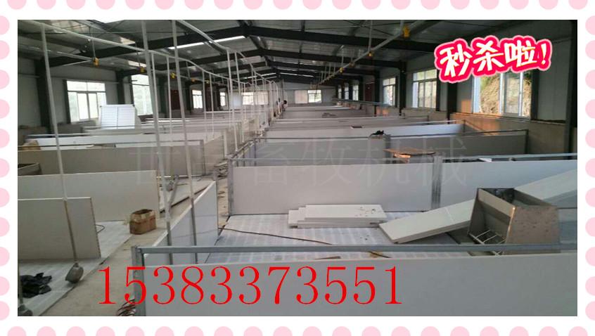 育仔猪床厂家定制尺寸新建猪场欧式保育床价格