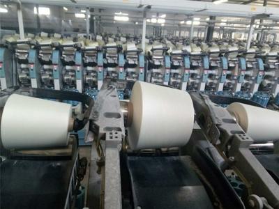 大化纯涤纱21支价格,厂家河北利旺纺织