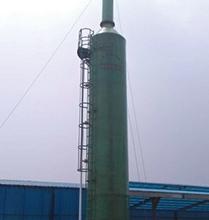 玻璃钢脱硫塔价格厂家哪里好哪里价格低 玻璃钢脱硫塔图片