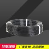 华安厂家直销【优质】耐高温  西安硅胶高温线
