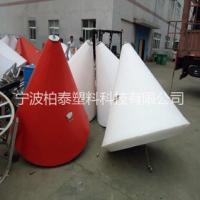 无锡圆柱形立式浮标 发光塑料浮标